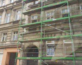 [Wrocław] Remont kamienicy przy ul. Jęczmiennej 27 274250
