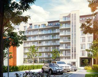 """[Wrocław] Apartamentowiec """"Zyndrama"""" 296778"""
