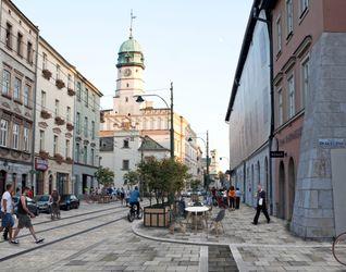 [Kraków] Remont, Przebudowa, ul. Krakowska 299850