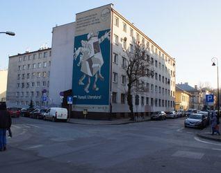[Kraków] Budynek Mieszkalny, ul. Józefińska 24 367946