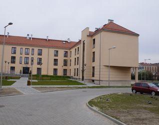 [Kraków] Pawilon Seniora Artysty, ul. Helclów 420682