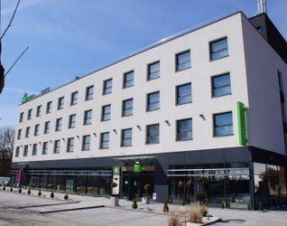 [Kraków] Hotel, ul. Wojciechowskiego 512842