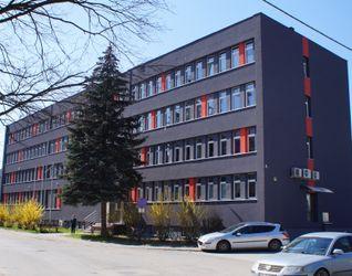 [Kraków] Biurowiec, ul. Jasna 1a 514890