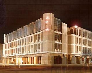 [Olsztyn] Modernizacja siedziby Starostwa Powiatowego 5706