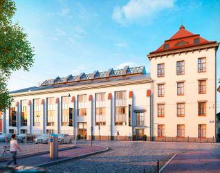 [Kraków] Apartamenty, ul. Wawrzyńca 19 160843