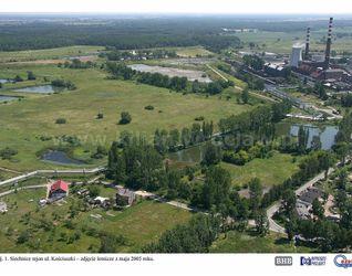 [Wrocław] Obwodnica wschodnia (Bielany-Łany-Długołęka) 21323