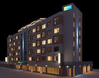 """[Wałbrzych] Hotel """"Holiday Inn"""" 24907"""
