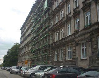 [Wrocław] Remont kamienicy przy ul. Jęczmiennej 27 274251