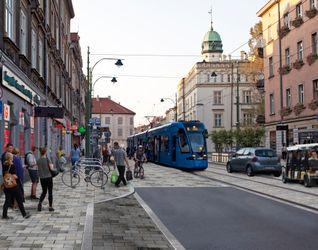[Kraków] Ulica Krakowska 299851