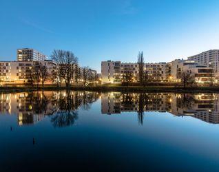 """[Warszawa] Osiedle """"Apartamenty Saska nad Jeziorem"""" 312907"""