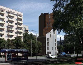 """[Warszawa] Budynek wielorodzinny """"Villa Almerico"""" 334411"""