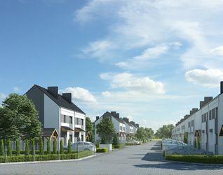 """[Rabowice] Osiedle domów jednorodzinnych """"Zielone Rabowice"""" 362827"""