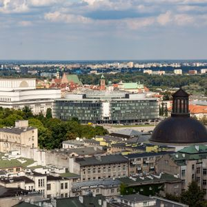[Warszawa] Biurowiec Metropolitan 438859