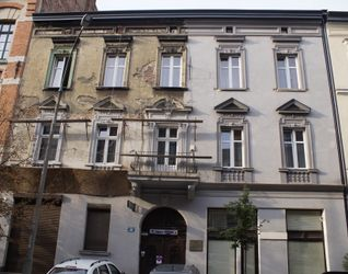 [Kraków] Remont Kamienicy, ul. Topolowa 24 440139