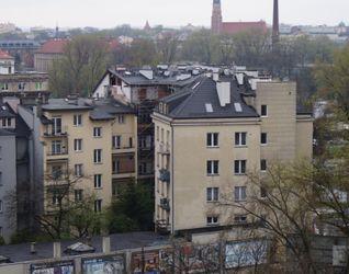 [Kraków] Remont Kamienicy, ul. Kotlarska 2 515403