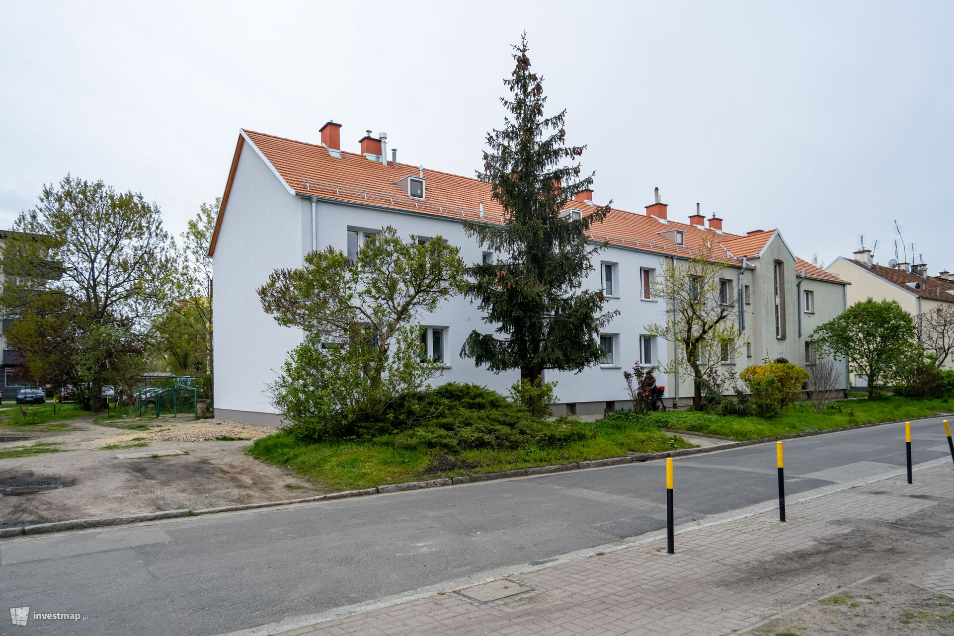 Kamienica Wojrowicka 4