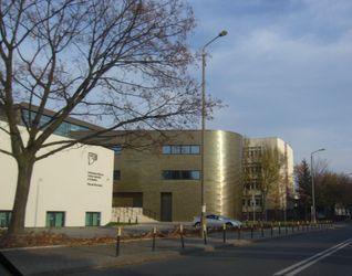 [Wrocław] Rozbudowa Państwowej Wyższej Szkoły Teatralnej (PWST) 52299