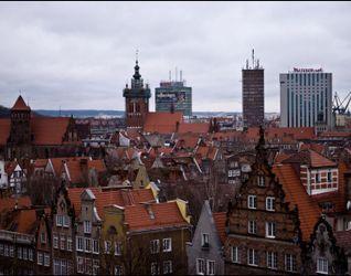 [Gdańsk] Renowacja Kościoła św. Katarzyny 11852