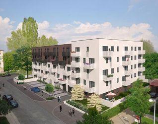 """[Wrocław] Budynek wielorodzinny """"Patio House"""" 133196"""