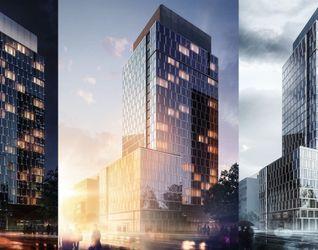 "[Warszawa] Biurowiec ""PRIME Corporate Center"" 173388"