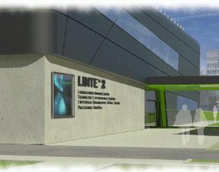 """[Gdańsk] Laboratorium Innowacyjnych Technologii Elektroenergetycznych i Integracji Odnawialnych Źródeł Energii """"LINTE^2"""" 19020"""