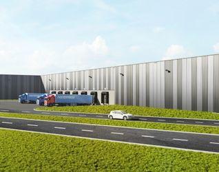 [Magnice] Goodman Wrocław V Logistics Centre 303180