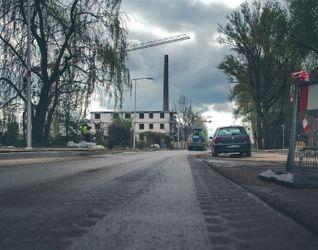 [Wrocław] Magellana (przebudowa) 327500