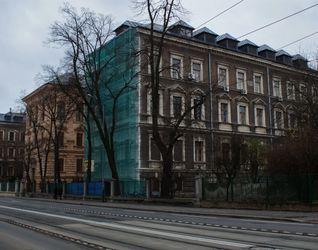 [Kraków] Remont Elewacji, ul. Grzegórzecka 16 360012