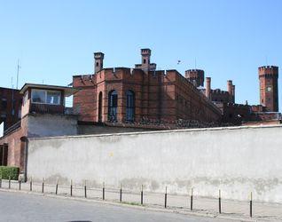 Areszt Śledczy we Wrocławiu (rozbudowa) 395852