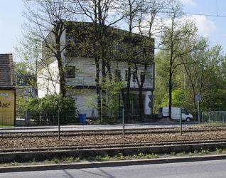 [Kraków] Budynek mieszkalno - usługowy, ul. Dolna 23 424268