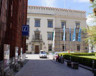 [Kraków] Remont Magistratu, plac Wszystkich Świętych 3 425804