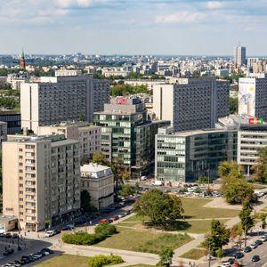 [Warszawa] Saski Business Park 438860