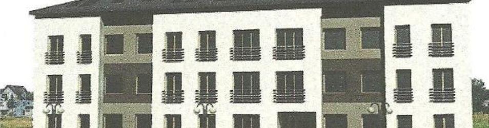 [Puck] Budynek komunalny w Pucku 44108