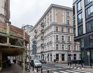 [Warszawa] Szpitalna 3 463180