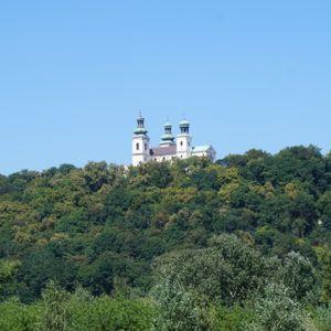 [Kraków] Klasztor Ojców Kamedułów na Bielanach 486732