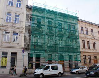 [Kraków] Remont Kamienicy, ul. Starowiślna 39 492876