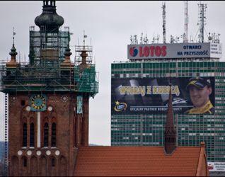 [Gdańsk] Renowacja Kościoła św. Katarzyny 11853