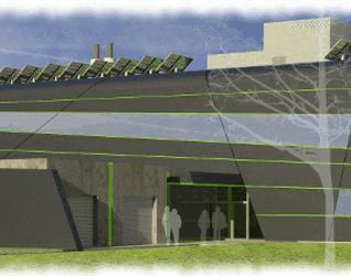 """[Gdańsk] Laboratorium Innowacyjnych Technologii Elektroenergetycznych i Integracji Odnawialnych Źródeł Energii """"LINTE^2"""" 19021"""