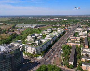"""[Poznań] Kompleks biurowy """"Poznań Business Garden"""" 23373"""