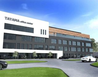 [Katowice] TAYAMA office center 248397