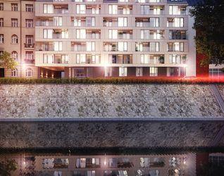 """[Wrocław] Apartamentowiec """"Zyndrama"""" 296781"""
