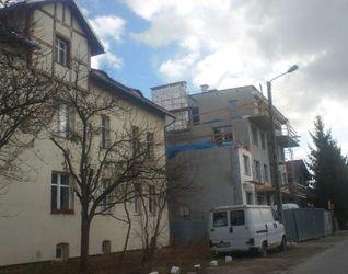 """[Wrocław] Budynek wielorodzinny """"Jutrzenki 9"""" 316749"""