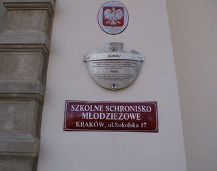 [Kraków] Szkolne Schronisko Młodzieżowe 414285