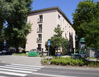 [Kraków] Remont elewacji, al. Daszyńskiego 28 429645