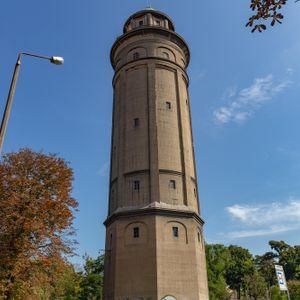Wieża ciśnień, ul. Berenta 75 443981