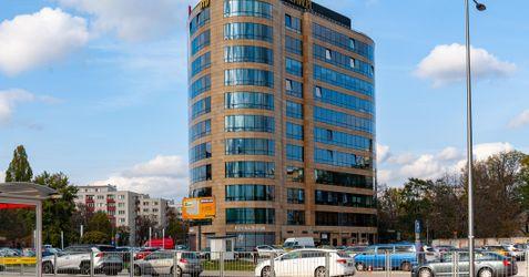"""[Warszawa] Biurowiec """"BTD Office Center"""" 451149"""