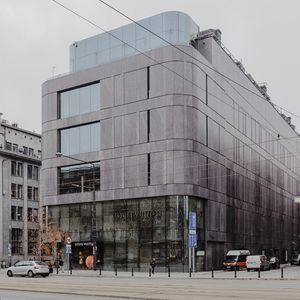 [Warszawa] DH Vitkac 451917