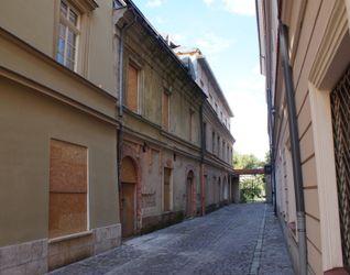 [Kraków] Remont Kamienicy, ul. Senacka 10 489549