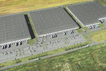 [Magnice] Goodman Wrocław V Logistics Centre