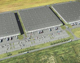[Magnice] Goodman Wrocław V Logistics Centre 303182
